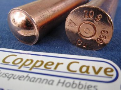 The Copper Cave By Susquehanna Hobbies Ammo Bullion