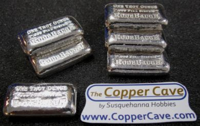 The Copper Cave By Susquehanna Hobbies Rodebaugh Classic